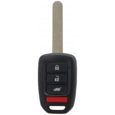 LLAVE HONDA CRV-Civic  Mod. 14-15 Accord 13-15  FC. MLBHLIK6