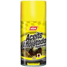 ACEITE AFLOJATODO HIUK en Aerosol 120 ml.