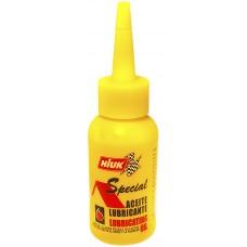 ACEITE LUBRICANTE HIUK Liquido de 120 ml