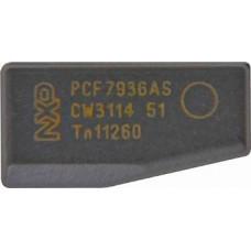 TRANSPONDER CHEVROLET CAN 46 GM LCK  7936 para llave (+)