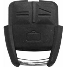 CARCASA CHEVROLET (Europa)  Astra Mod. 02-06 Vectra 03-05 * 3 botones p/control alarma