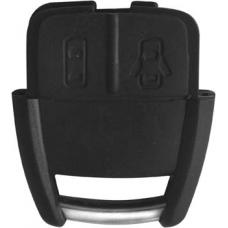 CARCASA CHEVROLET Astra (Brasil) 2 botones Mod. 03-06 para control de alarma