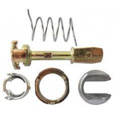 PATA PARA CILINDRO PUERTA SEAT Leon Mod. 98-06 espiga espiga 5.2 cm.  Kit 5 piezas
