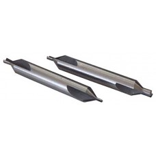 JUEGO DE CORTADORES para llave regata 4 medidas diferentes 1.5-2-2.5-3 mm.