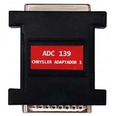 CARTUCHO CHRY1 ADC-139 PARA PROGRAMADOR T300
