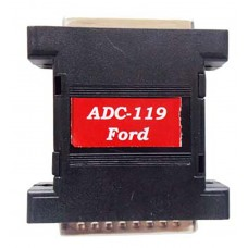 CARTUCHO FORD ADC-119 PARA PROGRAMADOR T300